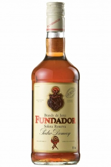 Fundador Brandy
