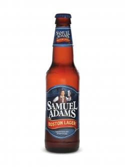 Sanmuel Adams Beer