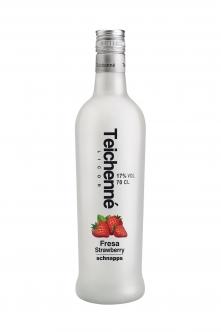 Strawberry Schnapps