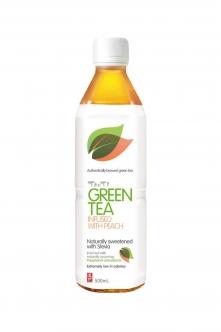 Tao Ti Green Tea